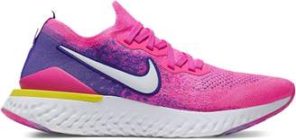 Nike Women's Epic React Flyknit Running Sneakers