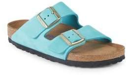 Birkenstock Arizona Two Strap Leather Sandals