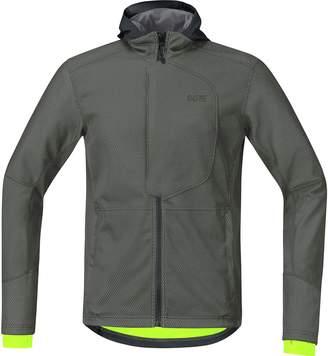 Gore Wear C3 Gore Windstopper Urban Jacket - Men's