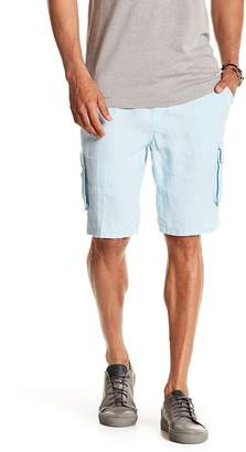 Onia Tom Drawstring Cargo Shorts
