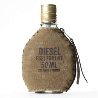 Diesel Fuel for Life by Men's Cologne - Eau de Toilette