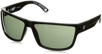 SPY Optic Rocky 673248038863 Rectangular Sunglasses