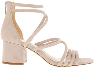 Vince Camuto Saral Tipsy Taupe Sandal