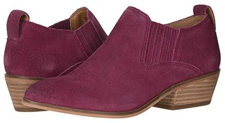 Frye AND CO. Rubie Western Slip-On