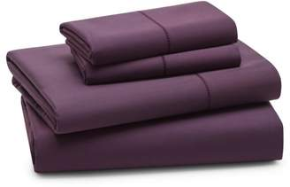 Amalia Home Collection Sateen King Sheet Set - 100% Exclusive