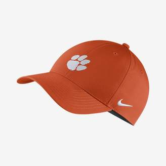 Nike College Dri-FIT Legacy91 (Clemson) Adjustable Hat