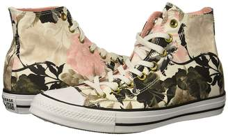 Converse Chuck Taylor All Star Floral Print - Hi Women's Shoes