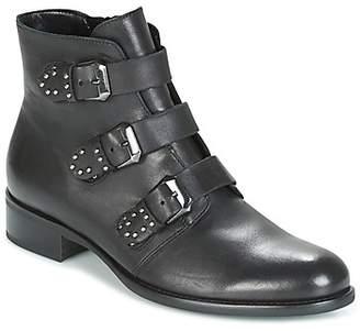 100 genuine Gabor AALEN Black Shoes Mid boots Women US 5 5 6 5 7 8 8 5