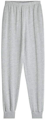 American Vintage Sweatpants with Cotton