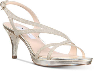 Nina Nura Evening Sandals Women's Shoes