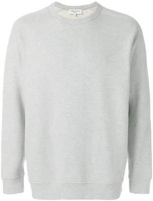 YMC plain sweatshirt