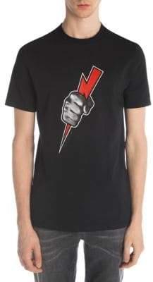 Neil Barrett Hand of Zeus T-Shirt