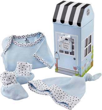 Baby Aspen Welcome Home Baby Layette Gift Set