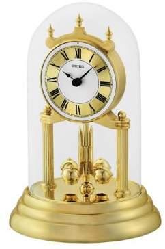 Seiko Dome Roman Numeral Clock