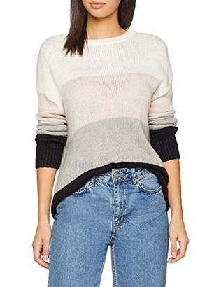 New Look Women's 5859150 Regular Fit Jumper,Small (Manufacturer Size: Small)