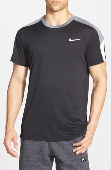 Nike 'Team Court' Dri-FIT T-Shirt