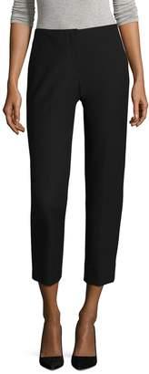 Armani Collezioni Women's Cotton Trouser