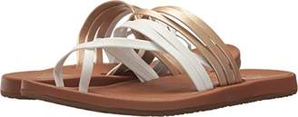 Freewaters Women's Sunburst Sandal