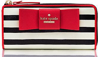Kate Spade Julia street stripe nisha