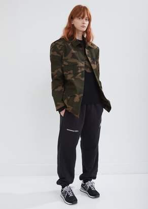 Gosha Rubchinskiy M-65 Camo Jacket
