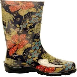 Sloggers Women's Tall Garden Boot