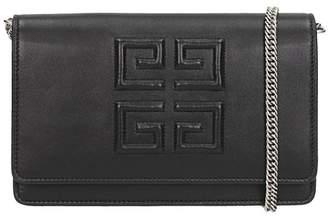 Givenchy Emblem Chain Bag