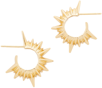 Jules Smith Stellar Earrings $40 thestylecure.com