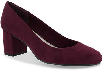 Easy Street Shoes Proper Pump - Women's
