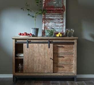 Pottery Barn Lucy Buffet Cabinet