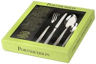Portmeirion Clarissa 16-piece Cutlery Set