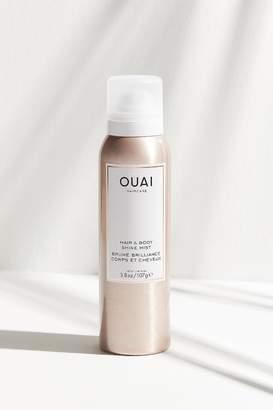 Ouai Hair + Body Shine Mist