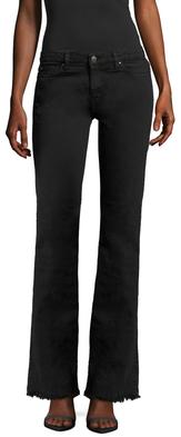 IROFreddy Distressed Boot Cut Jean