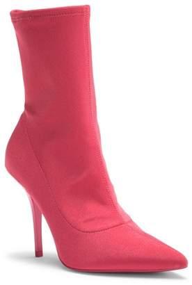 Calvin Klein Mada Heavy Lycra Boot