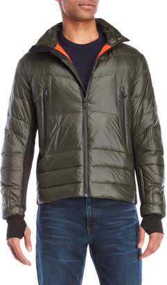 MICHAEL Michael Kors Down Ski Jacket