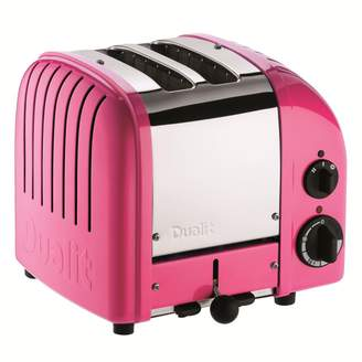 Dualit Chilly Pink NewGen 2-Slice Toaster