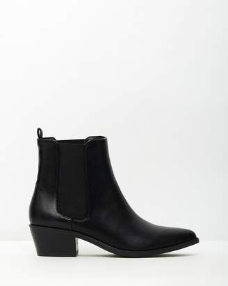 Spurr ICONIC EXCLUSIVE - Avery Ankle Boots