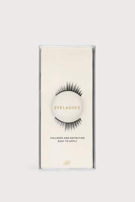 H&M - False Eyelashes - Black