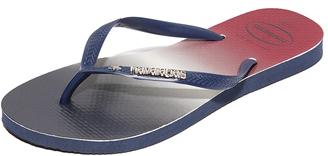 Havaianas Slim USA Ombre Flip Flops $32 thestylecure.com