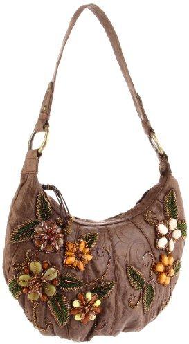 Mary Frances Grab Bag Hobo