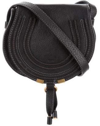 Chloé Marcie Saddle Crossbody Bag