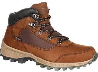 Rocky Men's RKS0240 Mid Calf Boot