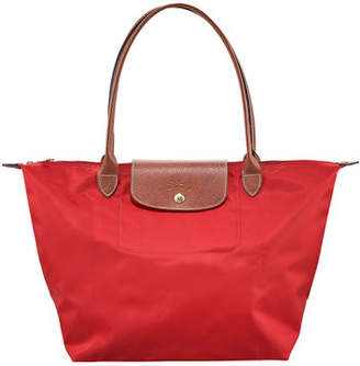 Longchamp Le Pliage Large Shoulder Tote Bag