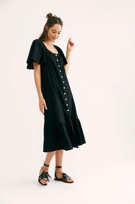 The Endless Summer Sweet Sunday Midi Dress