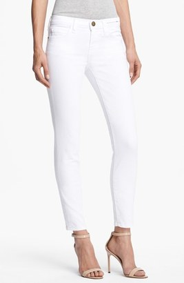 Women's Current/elliott 'The Stiletto' Jeans $168 thestylecure.com