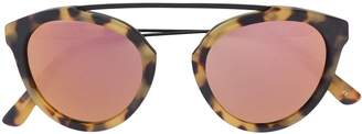 Westward Leaning Flower 13 tortoiseshell sunglasses