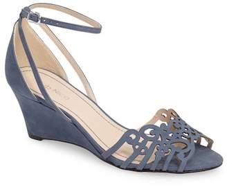 Klub Nico Kingston Ankle Strap Wedge Sandal
