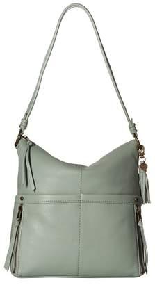 The Sak Suri Zip Top Bucket Collective Handbags