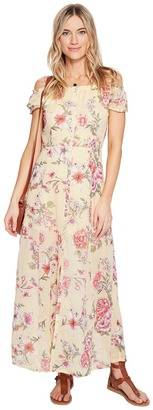 Billabong - Linger Here Dress Women's Dress $64.95 thestylecure.com