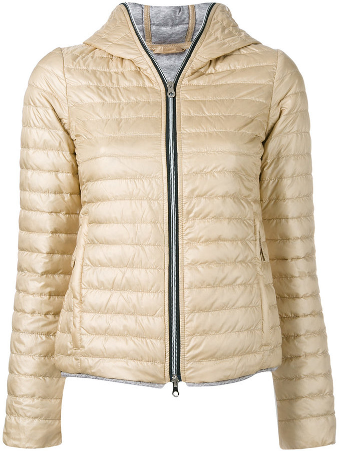 Duvetica Duvetica hooded puffer jacket