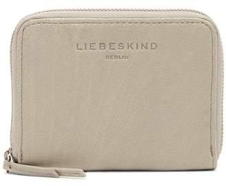 Liebeskind Berlin Conny Vintage Foil Leather Wallet